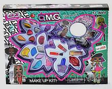 Детский набор косметики LOL collection D 98