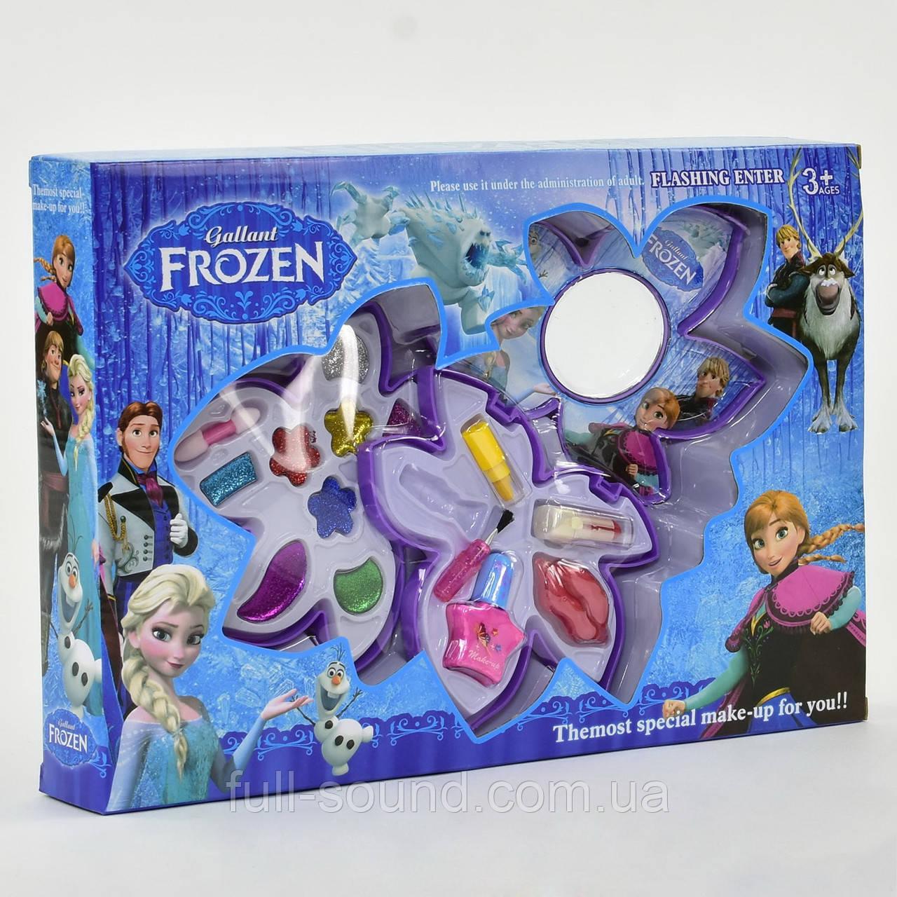 Детский набор косметики Frozen С 78