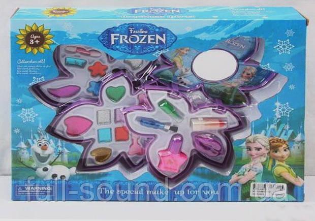 Детский набор косметики Frozen С 112