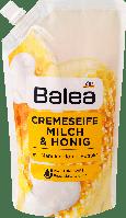 Мыло жидкое Balea Milch & Honig 500 мл.