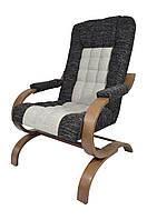 Конференц кресло Bonro Comfort с подлокотниками (Berlin 10+02), фото 1