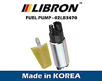 Топливный насос LIBRON 02LB3470 - NISSAN NAVARA пикап (D21) (1992-1998)