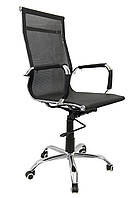 Кресло Bonro B-610 черное, фото 1