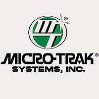 Micro-Trak Systems Клапан гідравлічний PWM, 15 gpm (57 л/хв.) з кабелем, 01864
