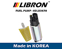 Топливный насос LIBRON 02LB3470 - Honda CIVIC V (1995-2001)