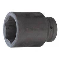 """Головка торцевая ударная глубокая 1"""" 60 мм LICOTA (A8060L)"""