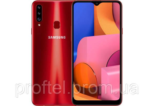 Samsung Galaxy A20s 3/32GB Red