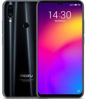 """Смартфон Meizu Note 9 4/64Gb Black Global, 48+5/20Мп, 8 ядер, 2sim, экран 6.2"""" IPS, 4000mAh, 4G"""