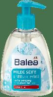 Мыло жидкое антибактериальное Balea 300 мл.