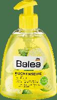 Мыло жидкое кухонное для рук и посуды Balea Kuchenseife 300 мл.