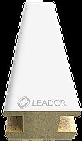 Н-подобный соединительный профиль МДФ (ТМ Leador)