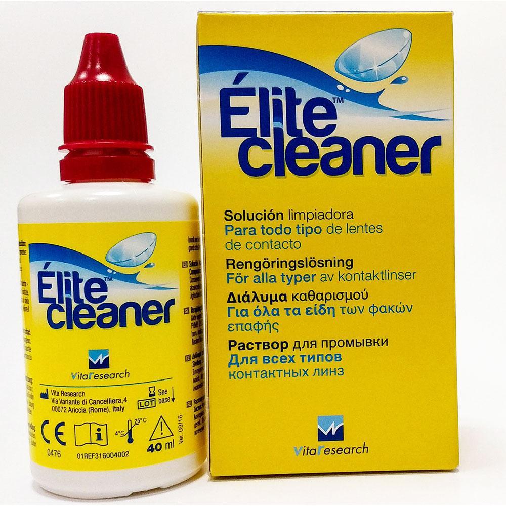 Elite Cleaner 40 мл