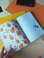 Дневник желаний Wish book розовый, фото 7