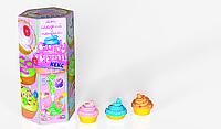 Набір для творчості ТМ Candy Cream КЕКС 75108