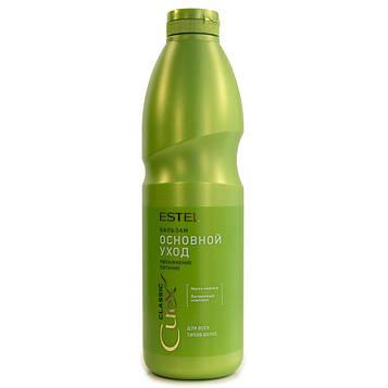 Бальзам Estel Professional Curex Classic Увлажнение и питание волос, 1000 мл