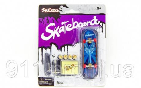 Фингерборд - мини скейт борд SK-9908