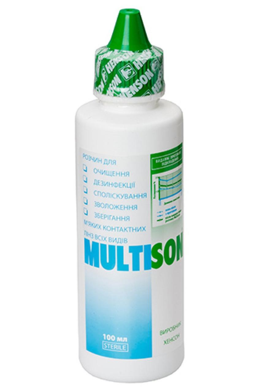 Multison (100 мл)