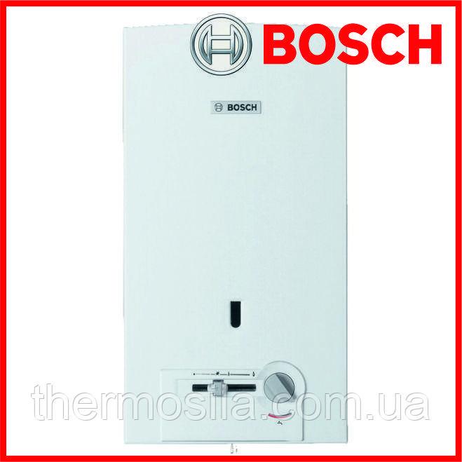 Газовая колонка BOSCH Therm 4000 O WR 15-2 P (пьезо, c модуляцией)