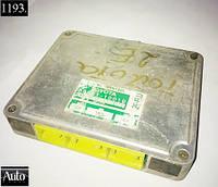 Электронный блок управления (ЭБУ) Toyota Starlet EP71