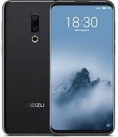 """Смартфон Meizu 16 6/64Gb Black Global, 20+12/20Мп, 8 ядер, 2sim, экран 6"""" AMOLED, 3010mAh, 4G"""