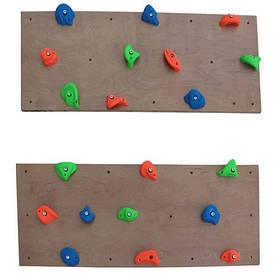 Траверсів стіна «Кроки»