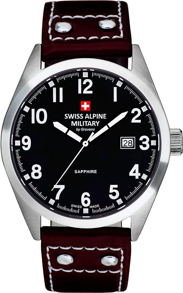 Swiss Alpine Military 1293.1537SAM