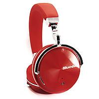 Навушники Bluedio T4S Red