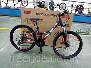 Підлітковий Велосипед Crosser Nio Stels 24 (12.5)