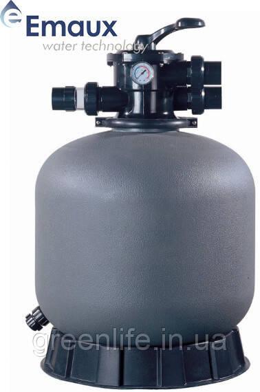 Песочный фильтр Emaux P450 (для бассейнов до 27 м.куб.)