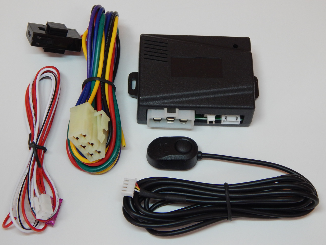 Пристрій автоматичного включення головного світла ZIRY NQ-L600 з фотоелементом