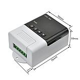 Терморегулятор XH-W3001  220В 10А с выносным датч.-100см (-50 +110), фото 4