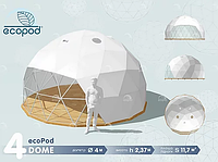 New ecoPod 4
