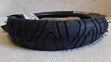 Покрышка на коляску 280/65 Ralson с камерой в комплекте, фото 2
