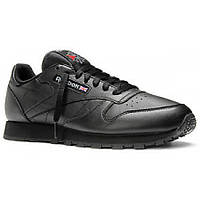 Кроссовки reebok CL classic leather