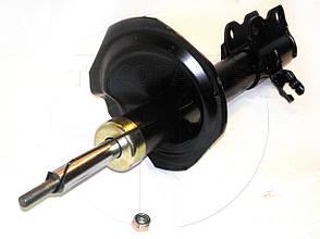 Передний газовый амортизатор Nissan X-Trail All `01- | Передние стойки амортизаторы Ниссан Икстрейл 543028H600, фото 2