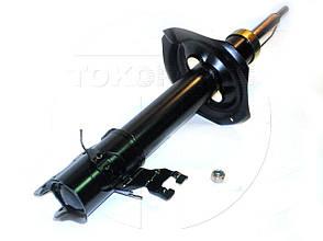 Передний газовый амортизатор Nissan X-Trail All `01- | Передние стойки амортизаторы Ниссан Икстрейл 543028H600, фото 3