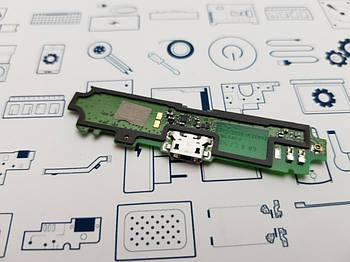 Нижняя плата Lenovo S650 Сервисный оригинал с разборки
