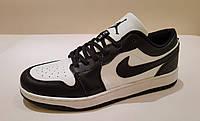 Кроссовки мужские Nike Jordan White/Black