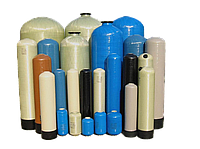 Корпус фильтра под фильтрующие загрузки FRP 3072