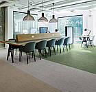 Килимова плитка tessera arran 1523 dusty green, фото 2