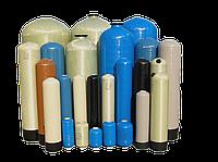 Корпус фильтра под фильтрующие загрузки FRP 1354