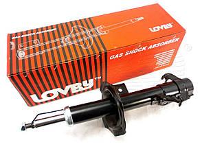 Передний газовый амортизатор Nissan Tiida (X11C) -   Передние стойки амортизаторы Ниссан Тида 54302ED525, фото 2
