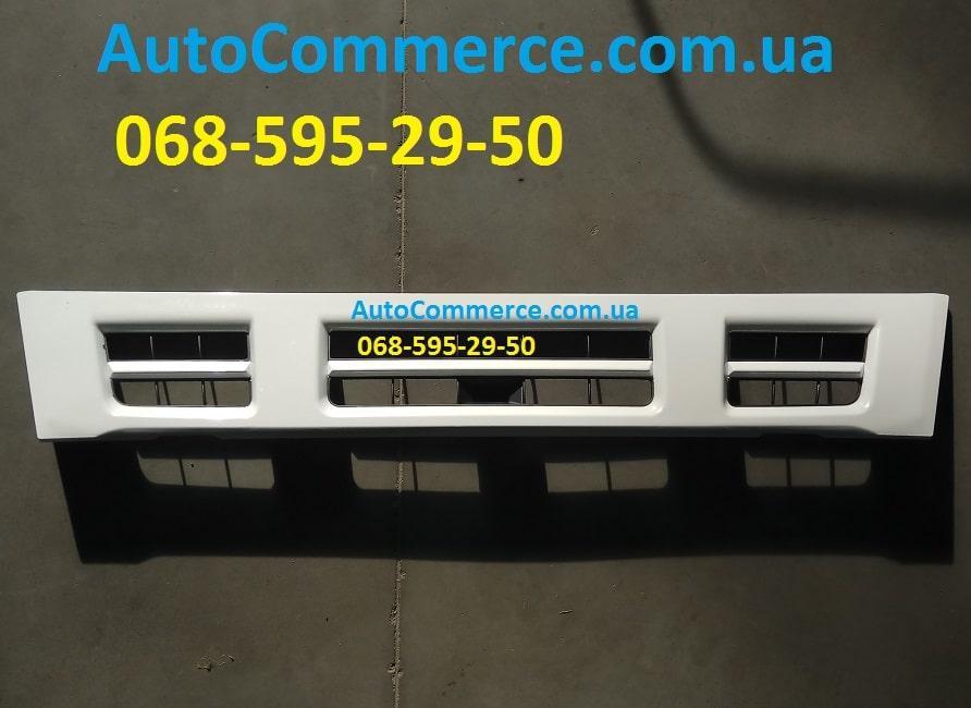 Решетка радиатора ISUZU NQR71/NQR75 Исузу(5-97076513)