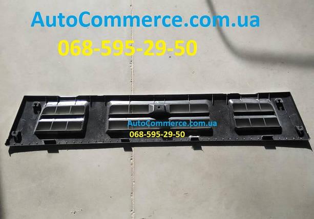 Решетка радиатора ISUZU NQR71/NQR75 Исузу(5-97076513), фото 2