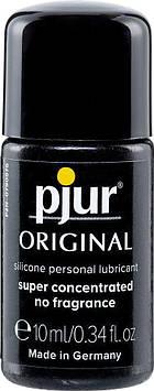 Лубрикант на силиконовой основе pjur Original 10 мл