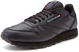 Кроссовки reebok CL classic leather оригинал, фото 2
