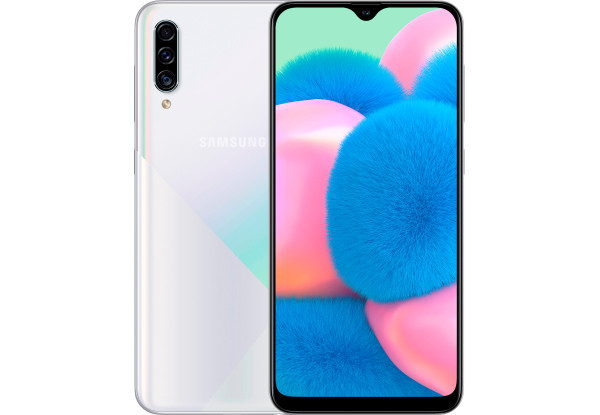 Samsung Galaxy A30s 3/32GB White