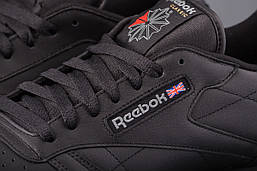 Кроссовки reebok CL classic leather оригинал, фото 3