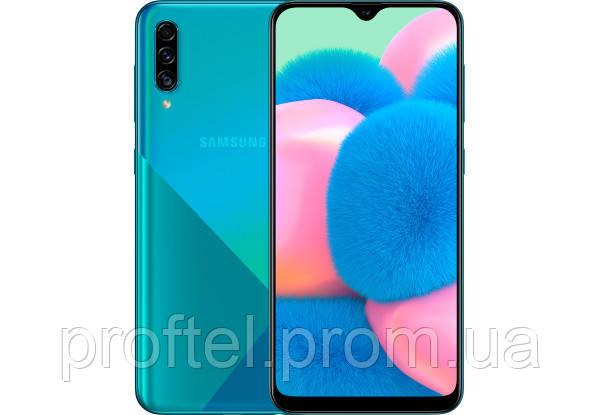 Samsung Galaxy A30s 4/64GB Green