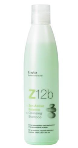 Шампунь-регулятор жирности Erayba Zen Active Balance Z12b 1000  мл